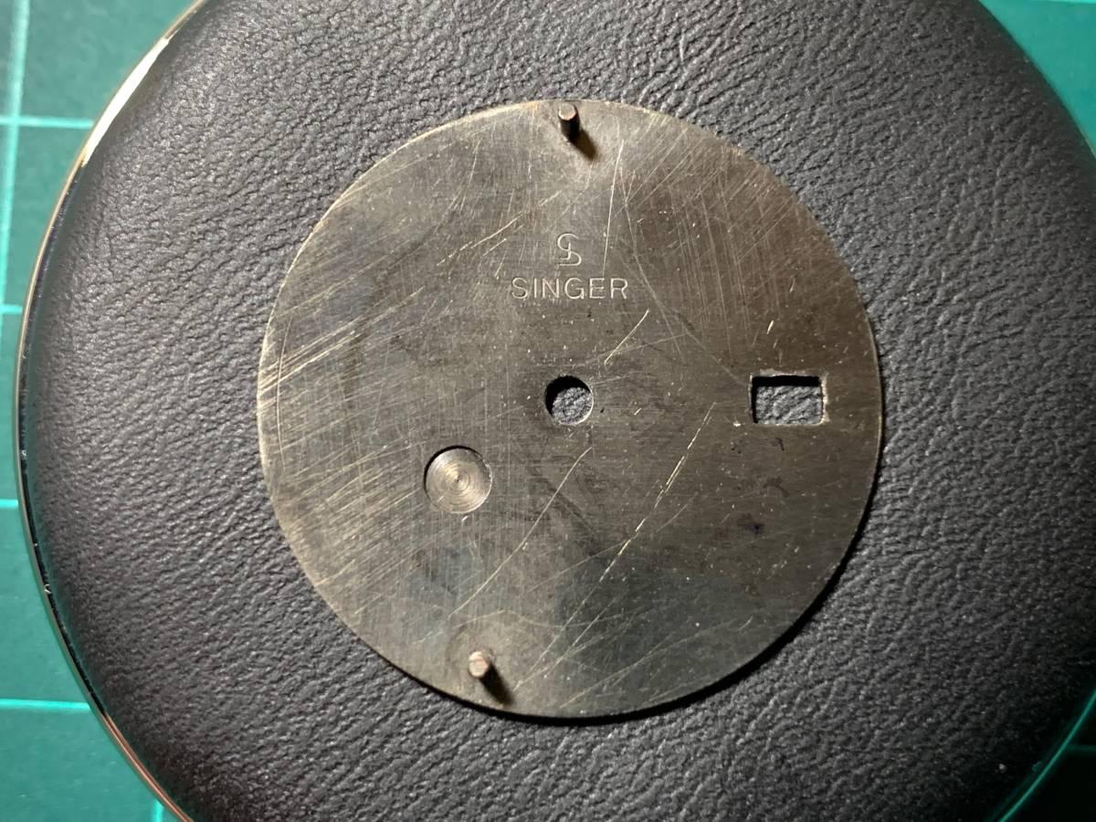 rolex ロレックス 1680 赤 サブマリーナ 文字盤 ダイヤル 高品質 超希少品 Cal.1570 dial_画像3