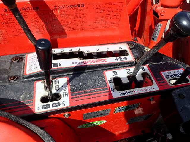 1円スタート! 売切り! 三菱 コンバイン レセルダ ML1000 乗用 ディーゼルエンジン 中古農機具 10PS _画像7