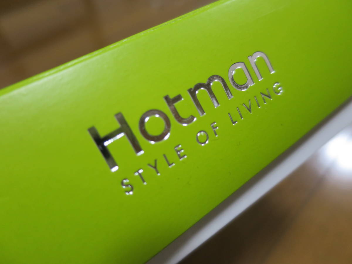 ★Hotman★ホットマン★タオル&バスタオルセット★花柄★未使用自宅保管品★_画像6