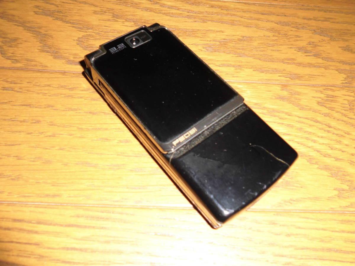 FOMA 携帯 F905i (docomo) ガラケー     ファッション・携帯電話・小物雑貨  _画像1