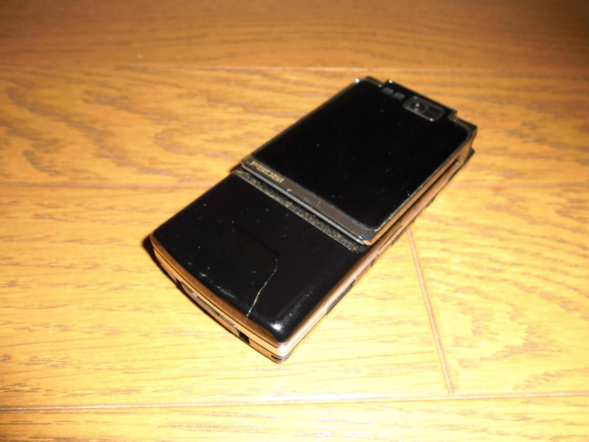 FOMA 携帯 F905i (docomo) ガラケー     ファッション・携帯電話・小物雑貨  _画像2