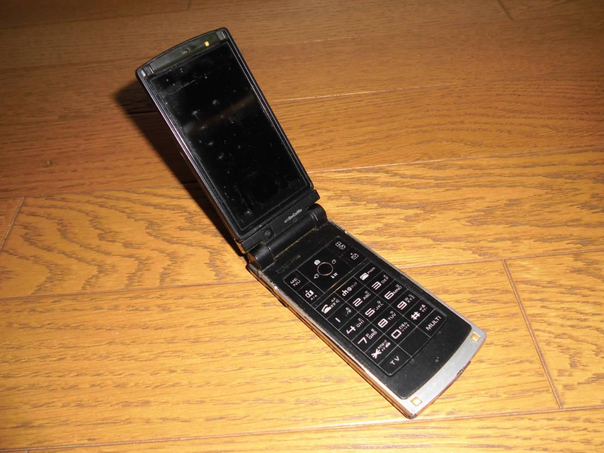 FOMA 携帯 F905i (docomo) ガラケー     ファッション・携帯電話・小物雑貨  _画像3