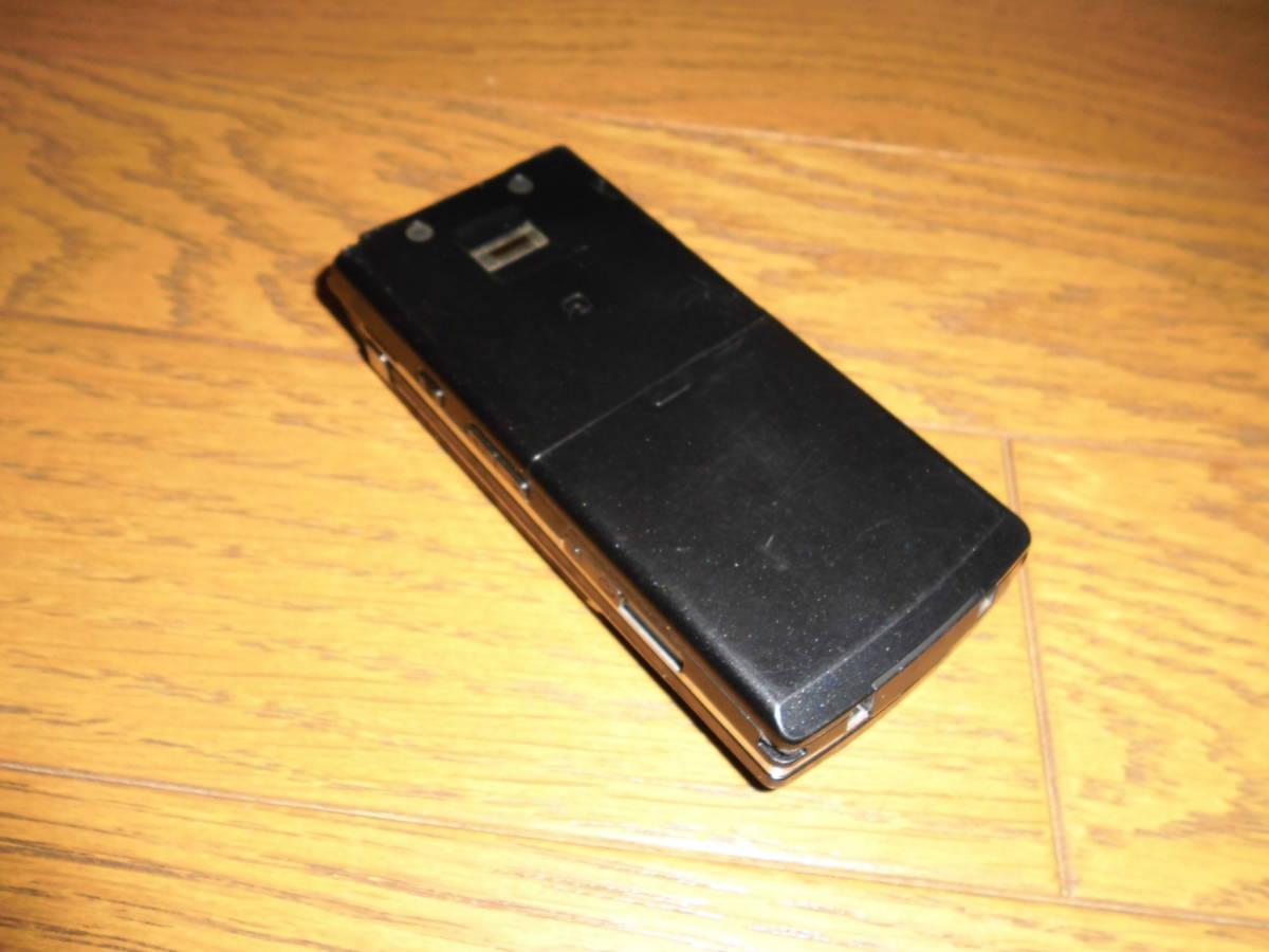 FOMA 携帯 F905i (docomo) ガラケー     ファッション・携帯電話・小物雑貨  _画像5