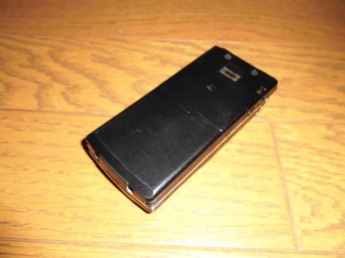 FOMA 携帯 F905i (docomo) ガラケー     ファッション・携帯電話・小物雑貨  _画像6