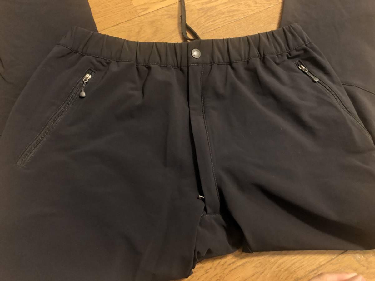 The North Face Alpine Light Pants アルパインライトパンツ(メンズ) Black L_画像5