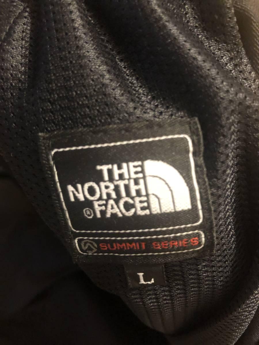The North Face Alpine Light Pants アルパインライトパンツ(メンズ) Black L_画像4