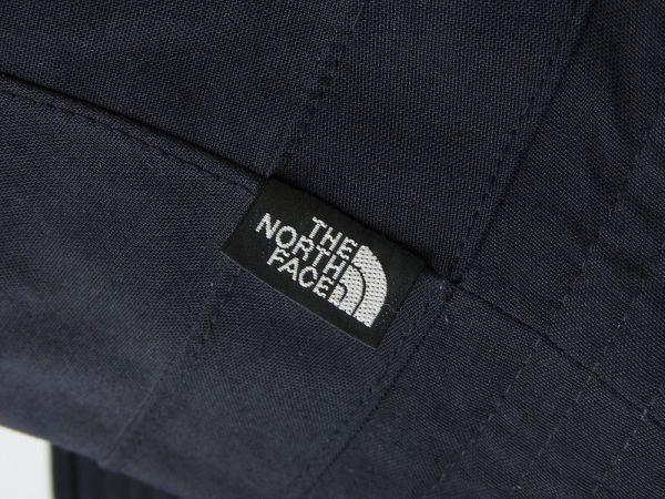 F4459*THE NORTH FACE/ノースフェイス*NN01605*折りたたみ/持ち運び可能*GORE-TEX/ゴアテックスハット/バケットハット/帽子*黒*XL_画像9