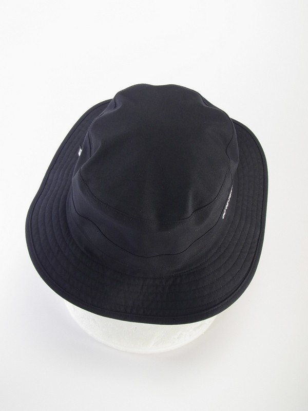 F4459*THE NORTH FACE/ノースフェイス*NN01605*折りたたみ/持ち運び可能*GORE-TEX/ゴアテックスハット/バケットハット/帽子*黒*XL_画像4