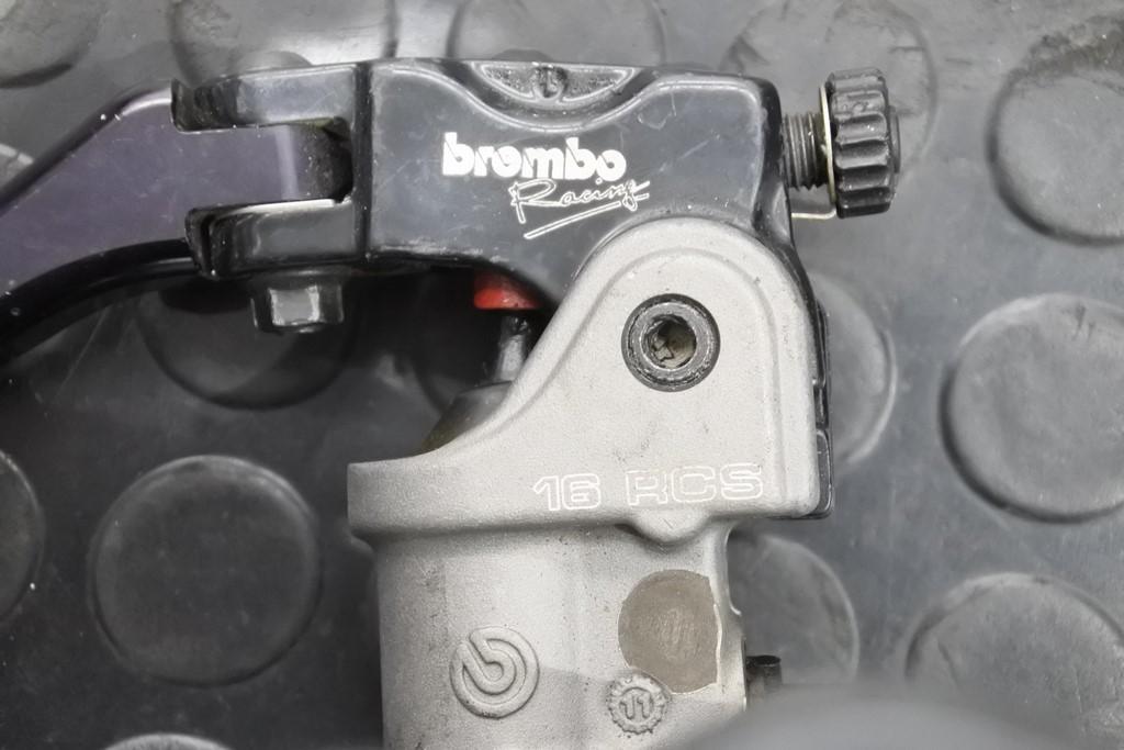 ブレンボ製ブレーキクラッチセット_画像9