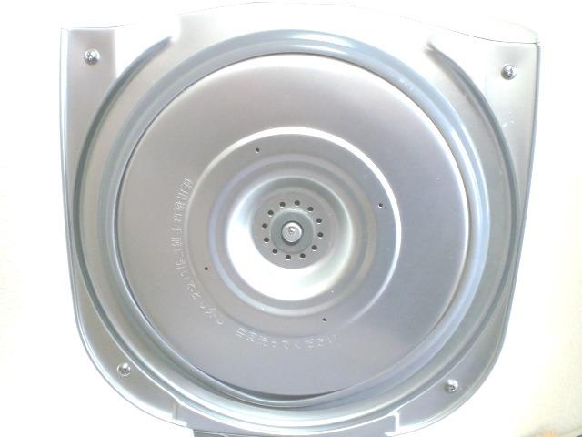 リンナイガス炊飯器 αかまど炊き 都市ガス用 12A.13A  RR-10MRT_画像6
