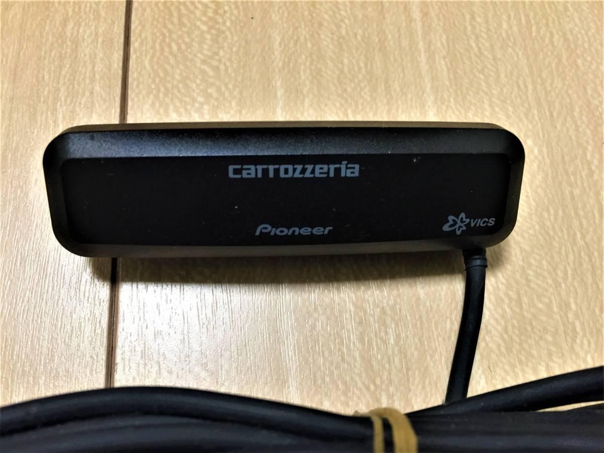カロッツェリア・VICSビーコンユニットND-B6接続確認済み!_画像2