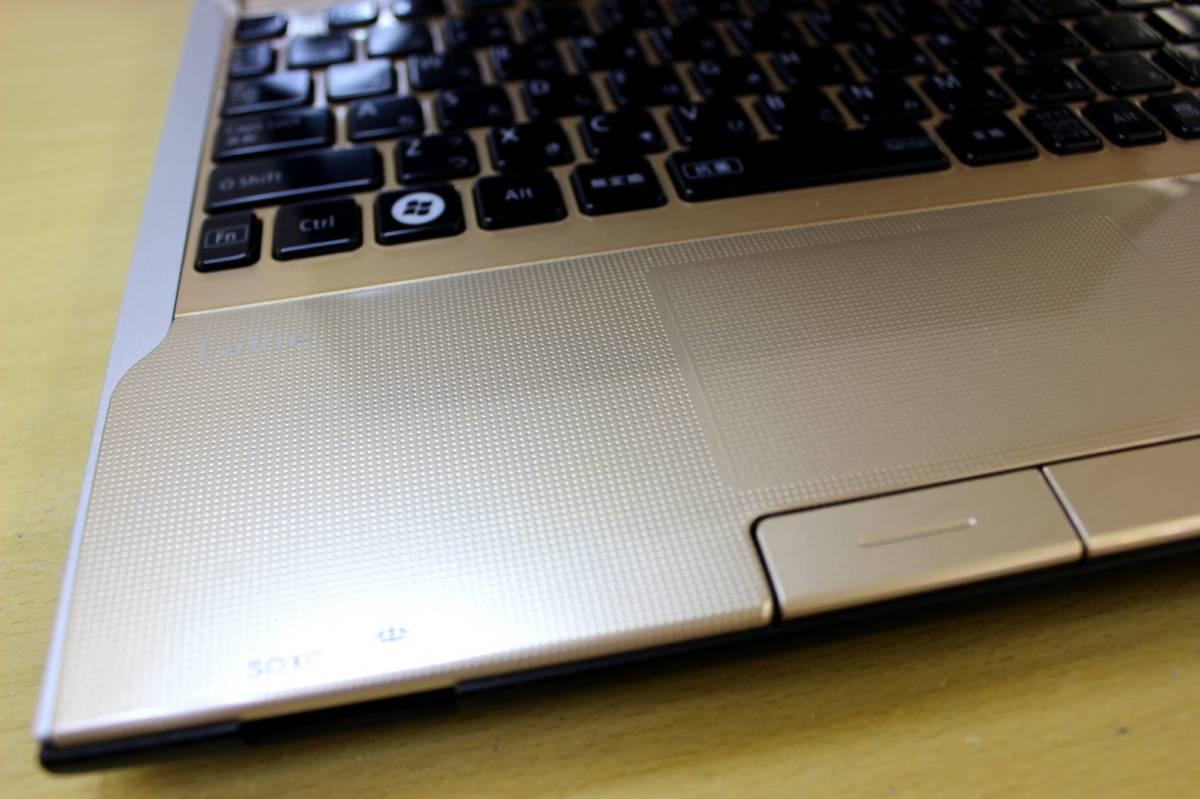 ★新品SSD512GB搭載★ Core i7-3610QM(Ivy Bridge) NEC LL750/H◇ メモリ8G office【YAMAHAサウンド】Blu-ray Webカメラ 最新 Windows10_画像5