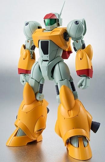 ROBOT魂 SIDE RV バイファム(練習機)