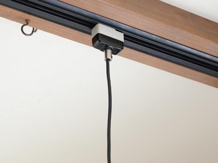 アンティーク照明 ヴィンテージ デザインライト ミルクガラス ペンダントランプ(スイッチ付き)_画像8