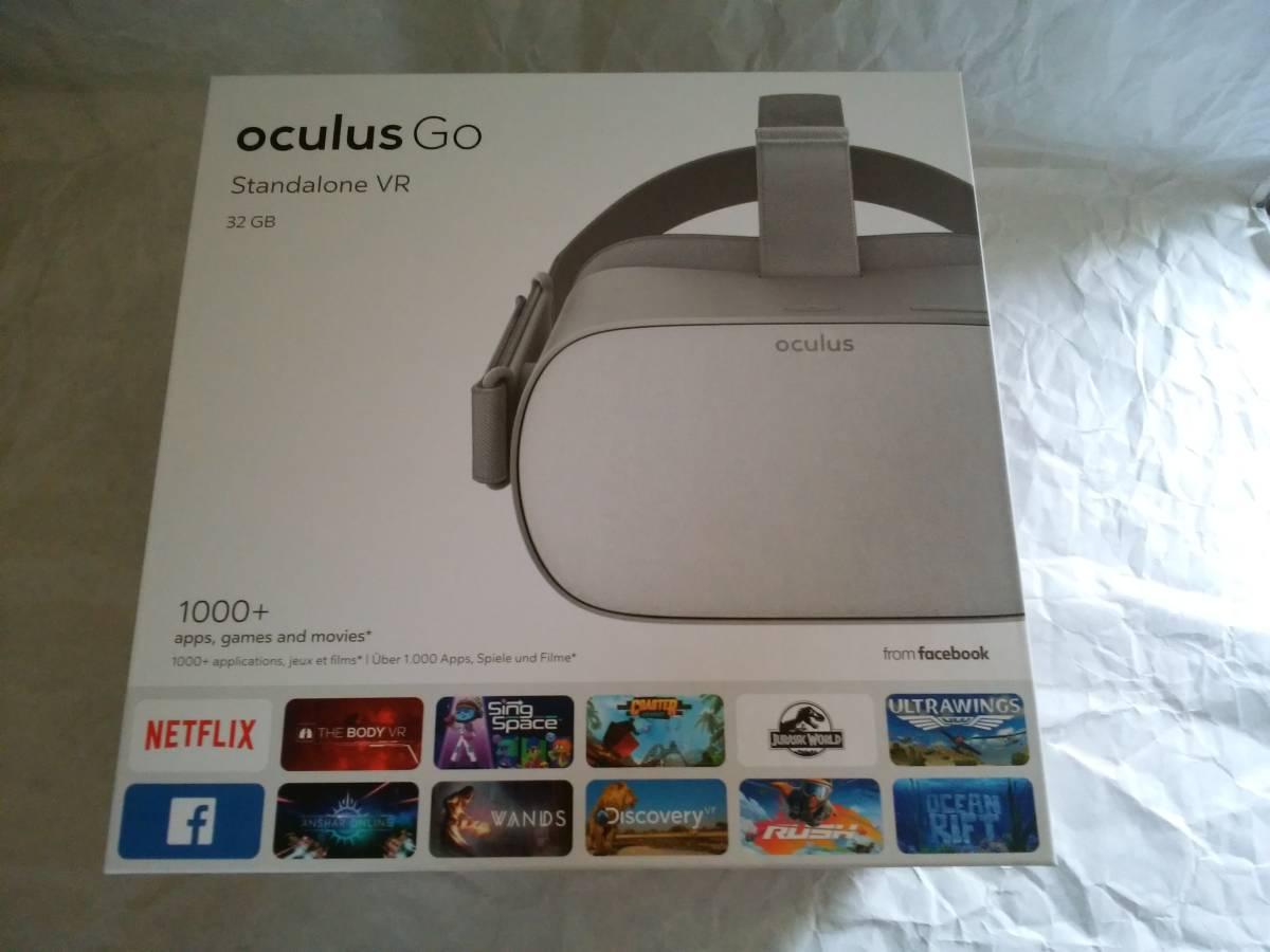 oculus Go 32GB_画像6