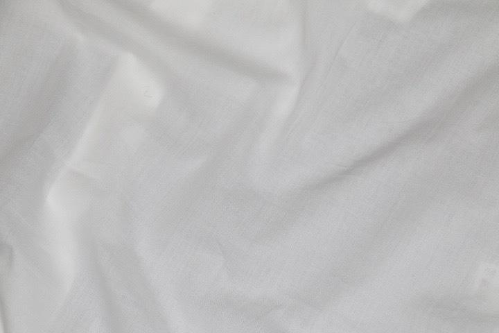 新品 14万【ブリオーニ】フォーマルに完璧な装い●ウイングカラー●ドレスシャツ 白 40_画像6