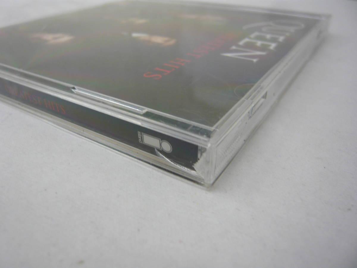 『CD』 QUEEN GREATEST HITS クイーン QUEEN クイーン JEWELS 2枚_画像6