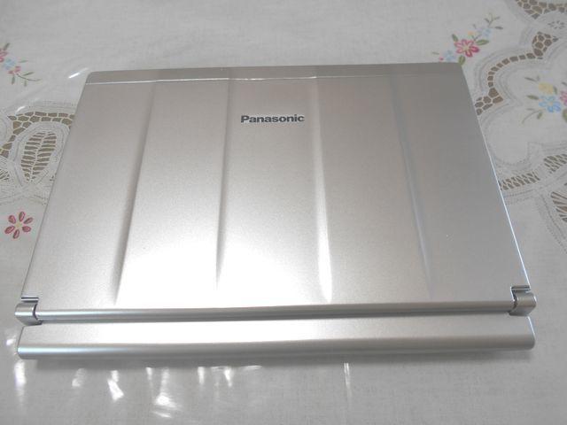 ★ほぼ美品★ Panasonic Let's note CF-NX3 Core i5/4GB/320GB/Windows10 Pro/Office2016 NO,6002_画像7