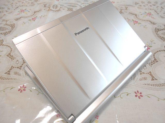 ★ほぼ美品★ Panasonic Let's note CF-NX4 Core i5/4GB/320GB/Windows10 Pro/Office2016 NO,6004_画像6