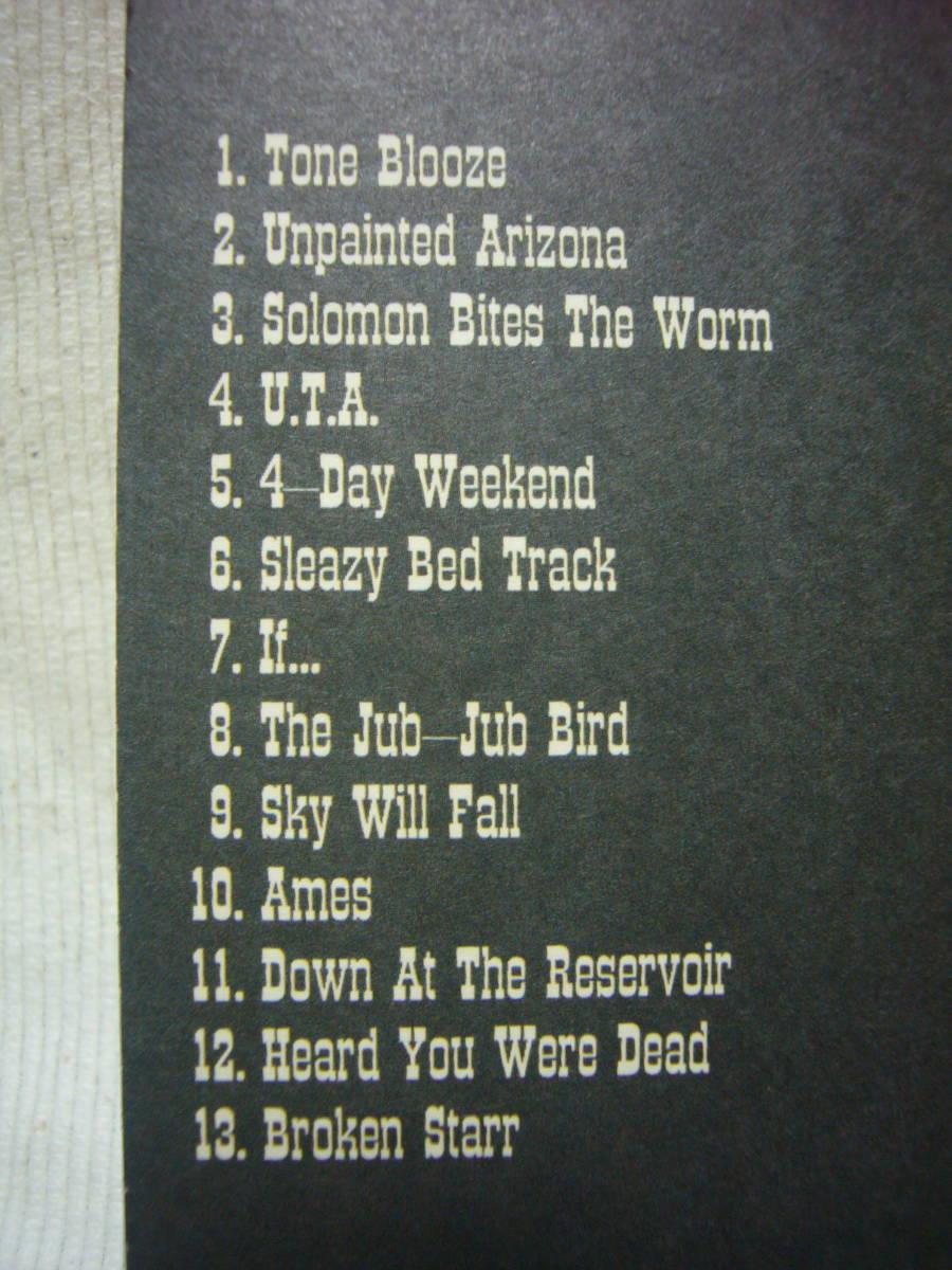 即落札 / THE bluetones ザ・ブルートーンズ 国内盤CD / Return To The Last Chance Saloon 歌詞&訳詞カード付き!_画像2