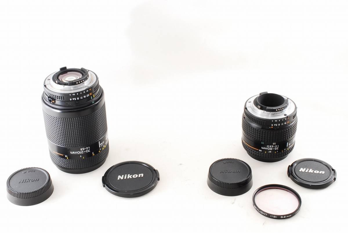 〓極美級〓 ニコン Nikon D7100 超望遠 Wレンズセット ★ ダブルレンズセット ♪_画像7