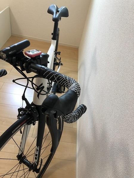 『低走行ロードバイク美品』スペシャライズド アレースポーツ52【2018モデル】ホワイト_画像6