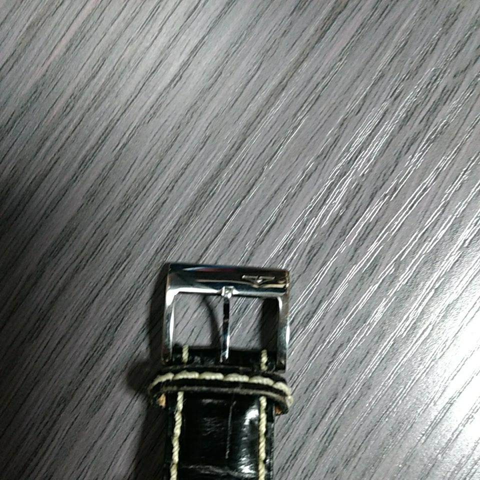 シチズン ヴァガリー VAGARY バガリー デュアルタイム レトログラード 腕時計 稼働品_画像5