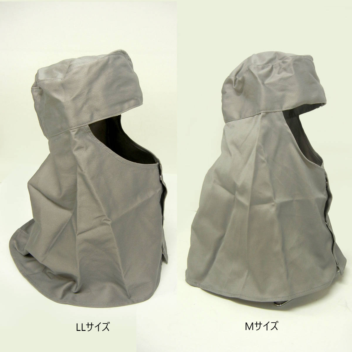 ☆【ガーデニング】アウトドア 目出し帽 M・LLサイズまとめて 10着セット☆_画像3