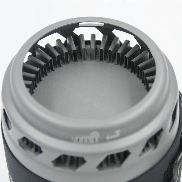 APG ジェットボイル型 湯沸し(ジェットボイル型ポータブルガスバーナー ) _画像6