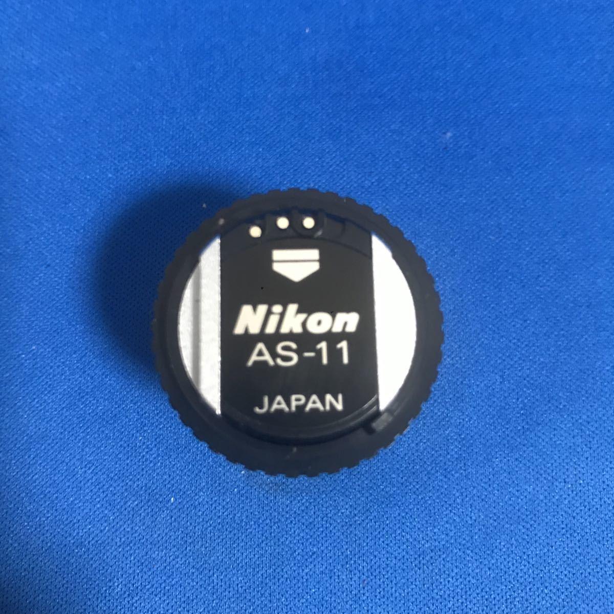 NIKON Nikon AS-11 tripod adaptor