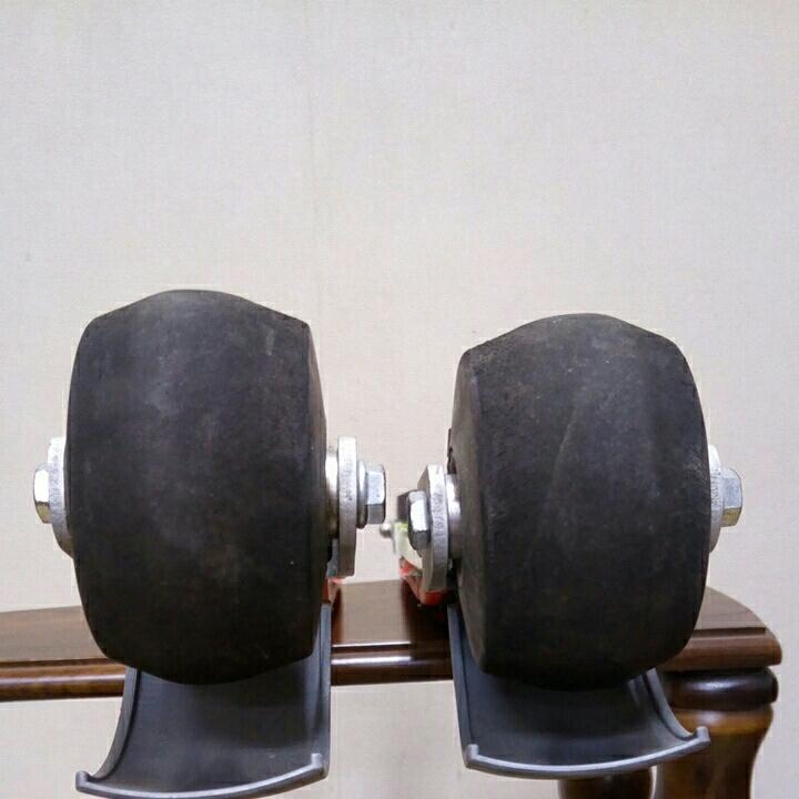 ONEWAY CLASSIC13 ワンウェイ ローラースキー ロッテフェラー R3 SKATE ビンディング付き ONE WAY クロカントレーニング_画像9