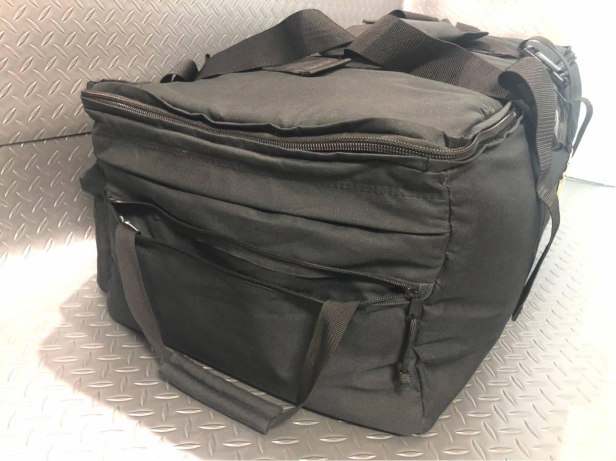 米軍実物 放出品 S.O.Cトランクシーバッグ SOCキャリーバッグ 大型バッグ 送料無料_画像8