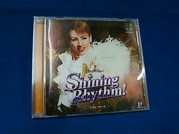 宝塚歌劇団雪組 CD 雪組宝塚大劇場公演ライブCD Shining Rhythm!