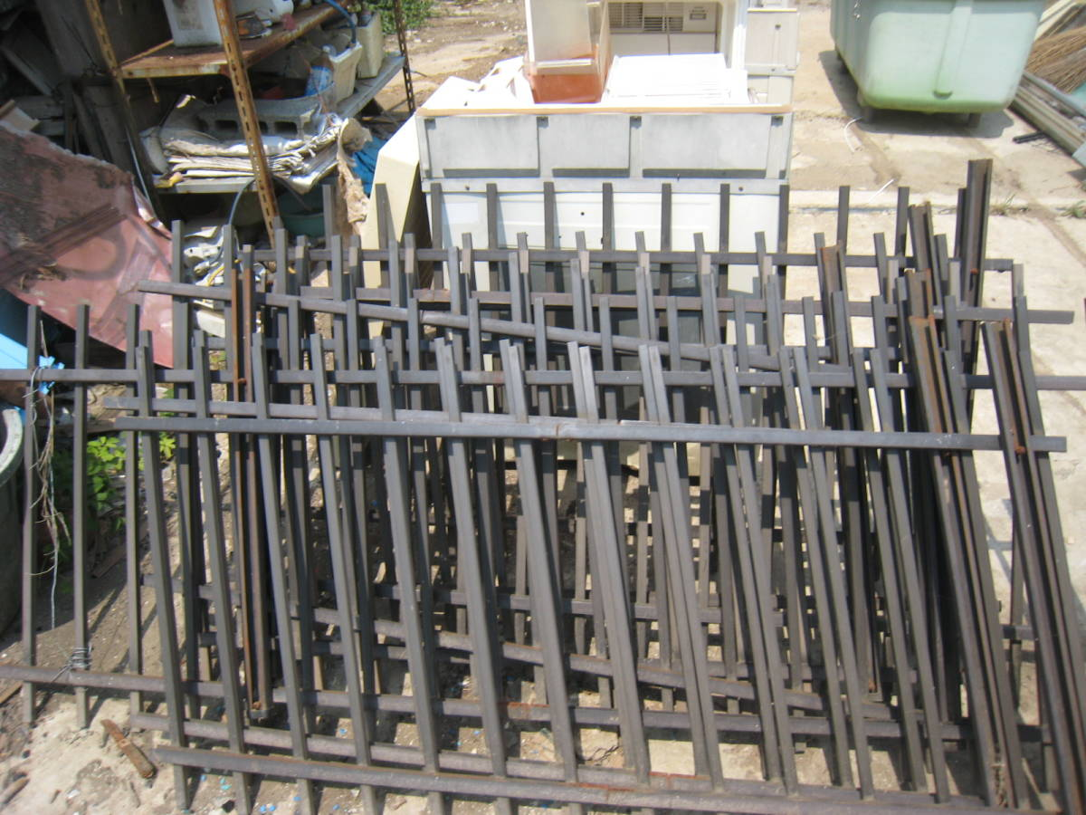 fence length 150cm height approximately 80cm receipt welcome Chiba prefecture Kashiwa city