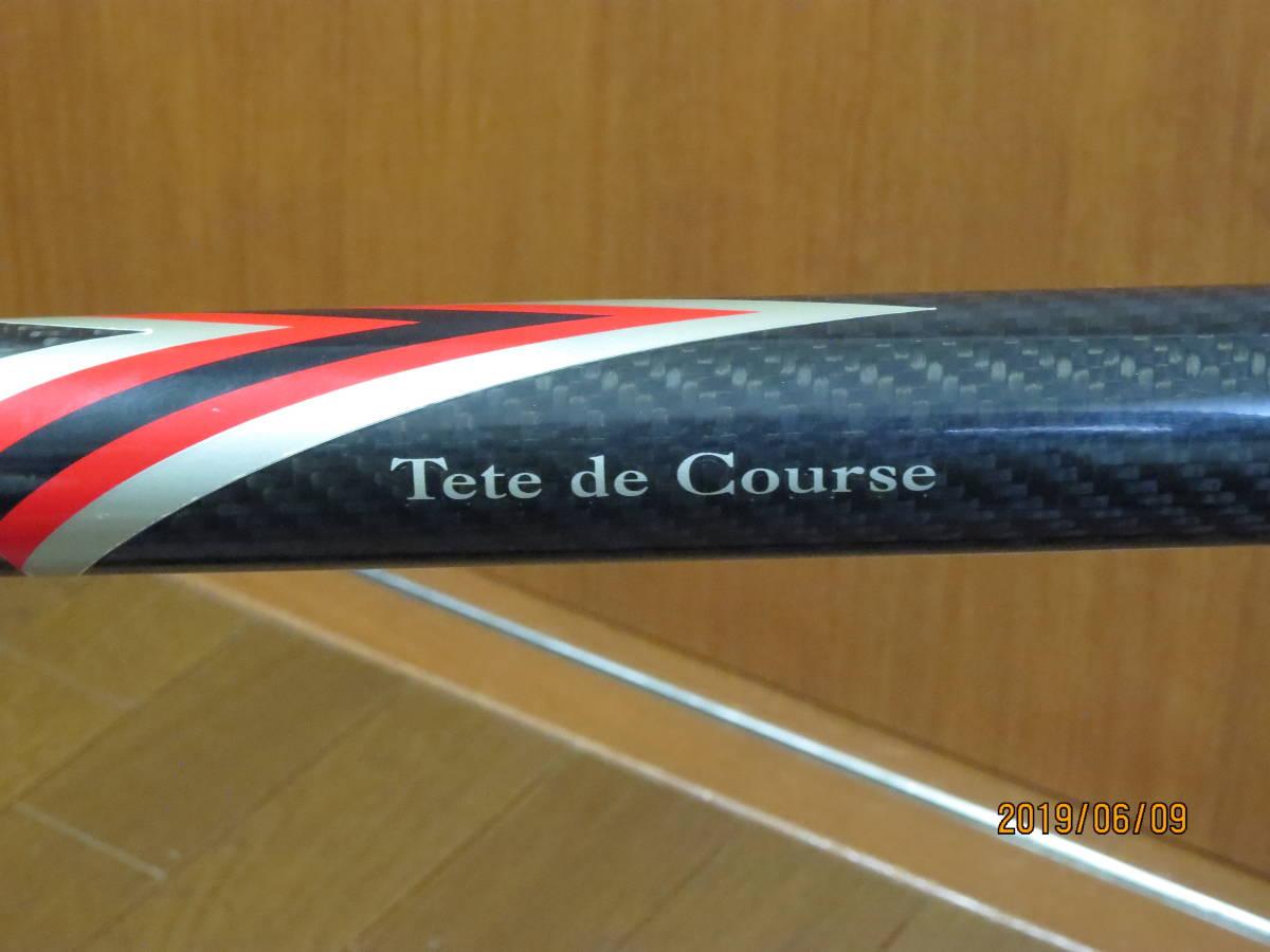 【希少】LeMond Tete de Course SIZE51 チタン+カーボン グレッグ レモン_画像4