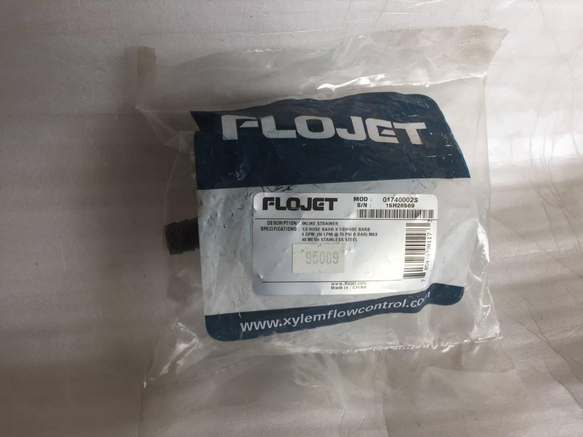 「ジェットスキー インレットウォーター ストレーナー 95009 1/2インチ 未開封」の画像2
