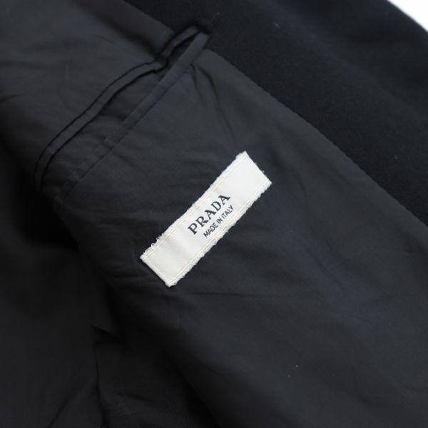 国内正規品 PRADA プラダ ジャケット+パンツ セットアップ スーツ 3B AW276_画像6