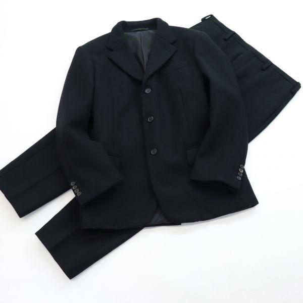 国内正規品 PRADA プラダ ジャケット+パンツ セットアップ スーツ 3B AW276