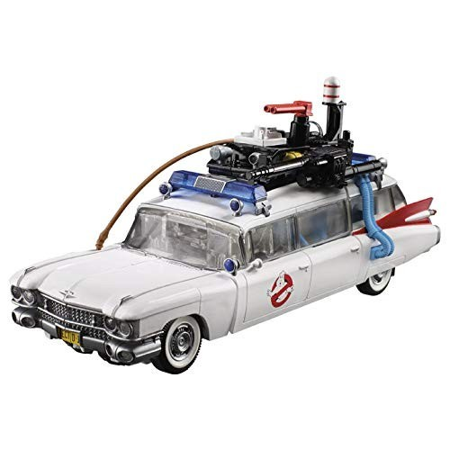 ●Ghostbusters Mash-Up Ghostbusters Echo-1 Ectotron ゴーストバスターズマッシュアップゴーストバスターズエコー-1エクトトロン T4088_T4088
