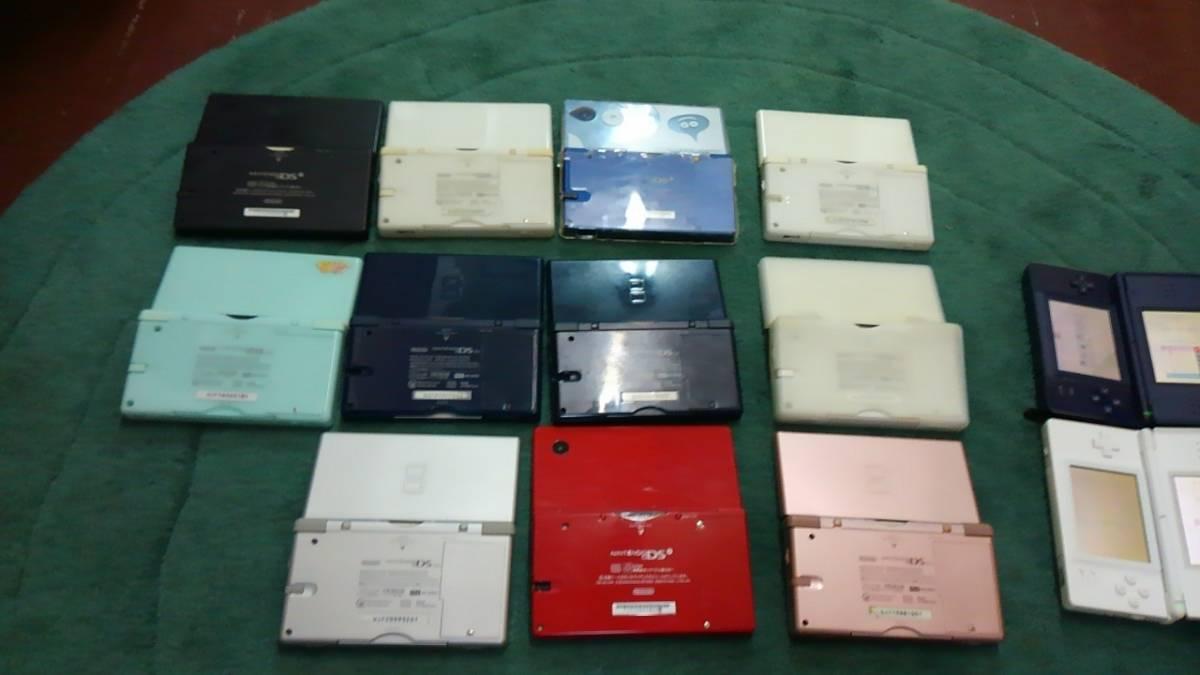 計11個 DSi/DS Lite/ DS ソフト11個()どうぶつの森/ポケットモンスター) 中古_画像7