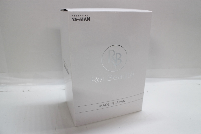 103H770★1円~YA-MAN メンズ・レイボーテ 家庭用光美容器 STA-186 ヤーマン★未使用品