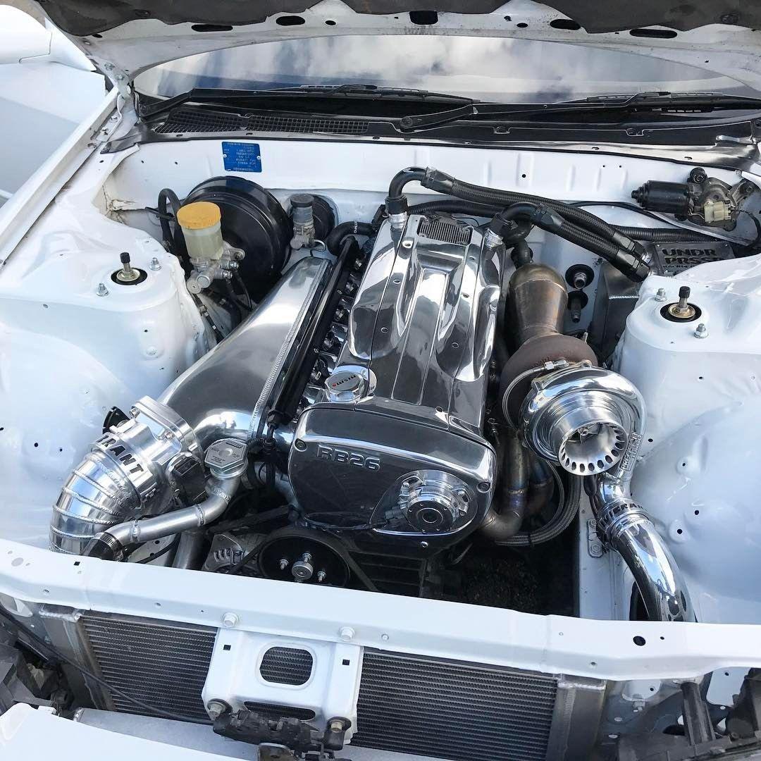 RB26DETT 大容量 アルミサージタンクキット スロットルボディデリバリーパイプ付き! R32 R33 R34 BCNR33 BNR32 エキマニ BNR34 マフラー_画像3