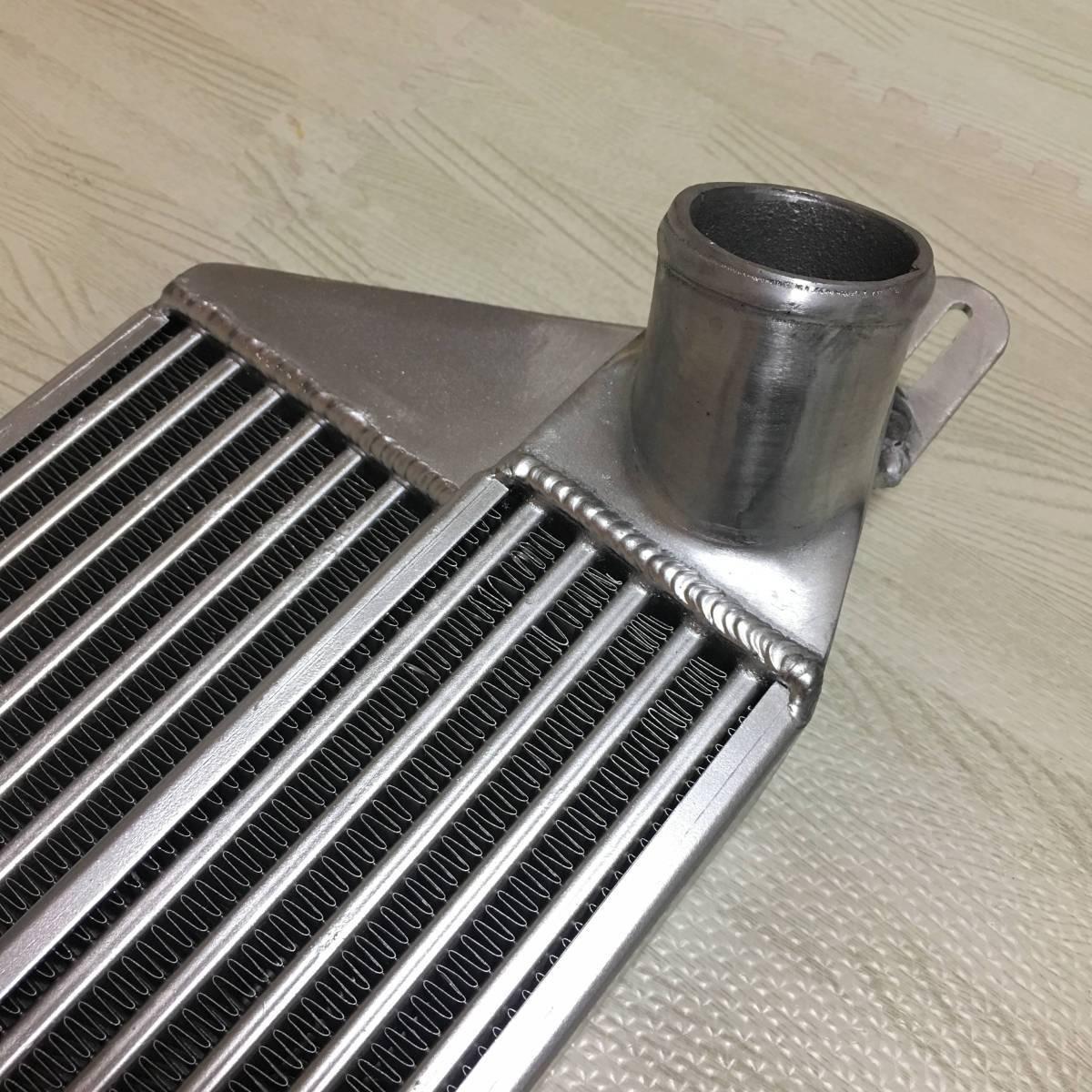 20PS上昇! ミニクーパー 大容量インタークーラー R55 R56 R57 R58 R59 R60 R61 クーパーS JCW MINI ミニ BMW マフラー_画像4