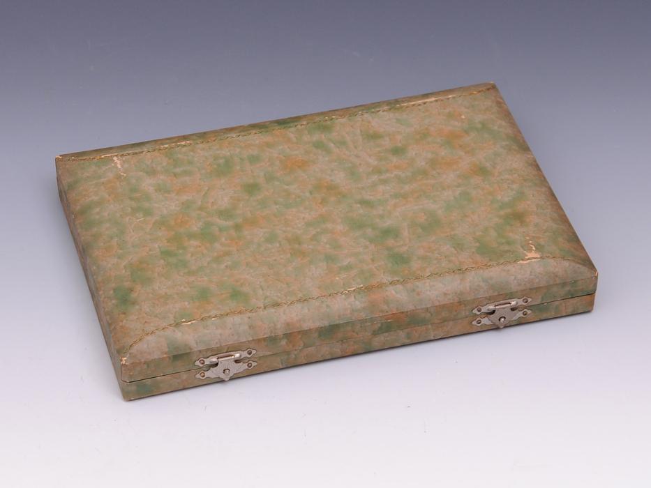 銀製 スプーン6本セット 総重量:約90g SILVER 洋食器 カトラリー 金属工芸 b5468o_画像9