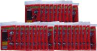 !! most high quality! freezing red insect 30 pieces set * freezing cool flight including carriage