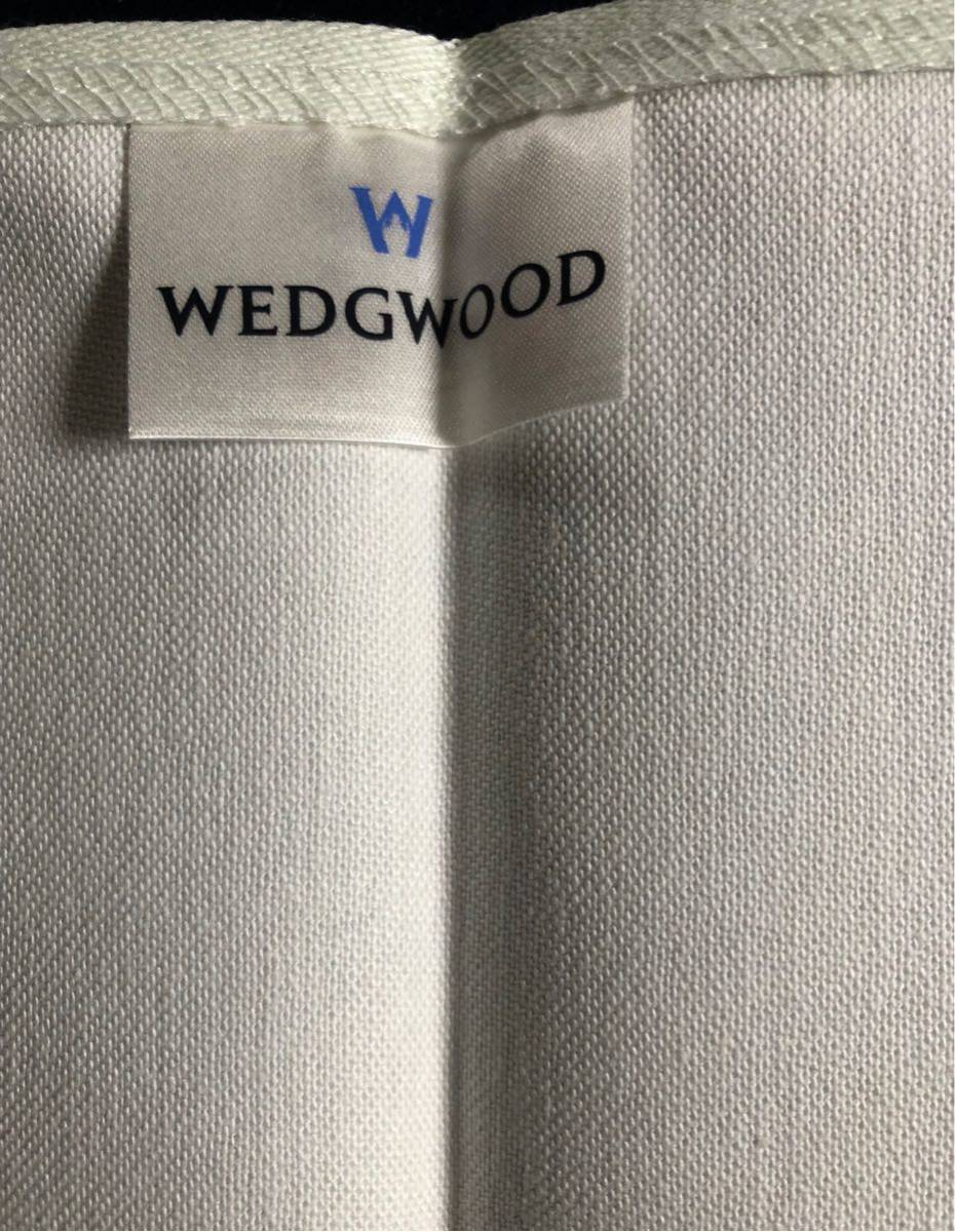 ウェッジウッドワイルドストロベリー ティーマット5枚セット_画像5
