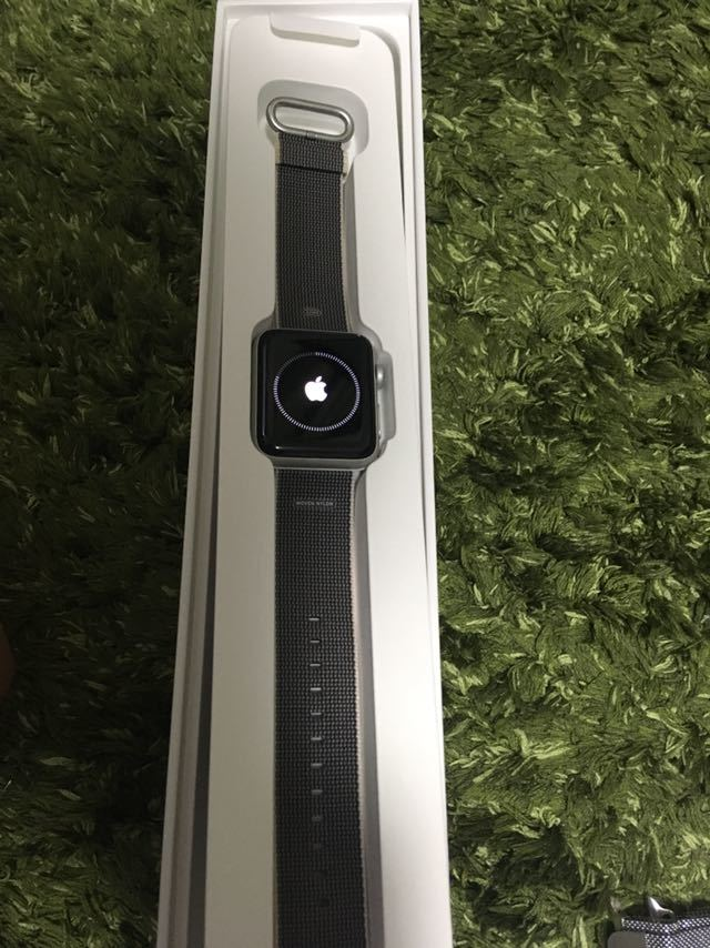 アップルアップルウォッチ Apple Watch Series 2 42mm