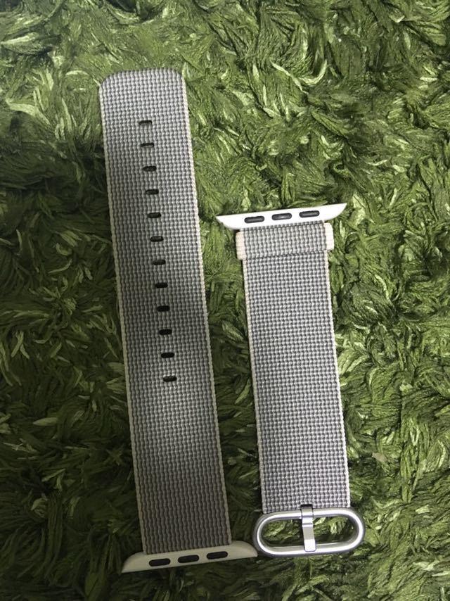 アップルアップルウォッチ Apple Watch Series 2 42mm_画像5