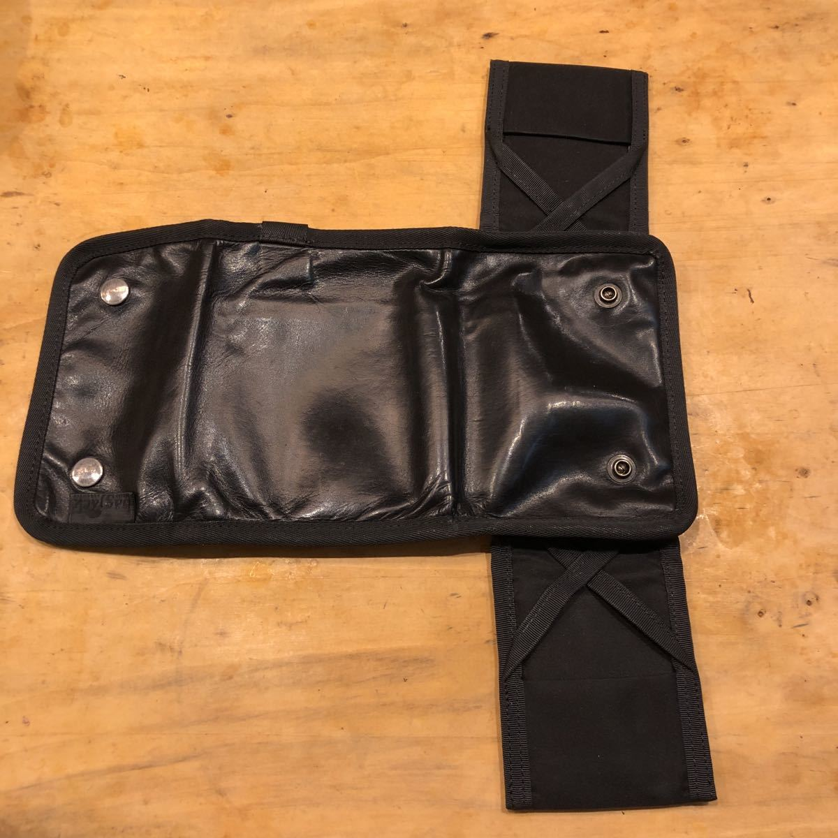 bagjack x-card wallet leather_画像6