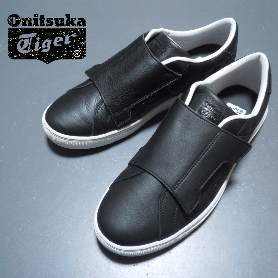 new product c1c5e c7ac1 new goods #onitsuka Tiger leather sneakers double monk ...